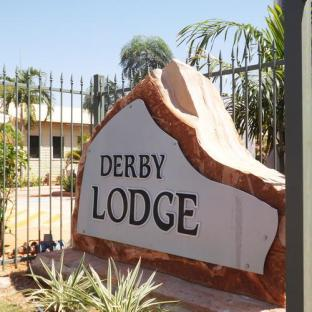 Фото отеля Derby Lodge Motel
