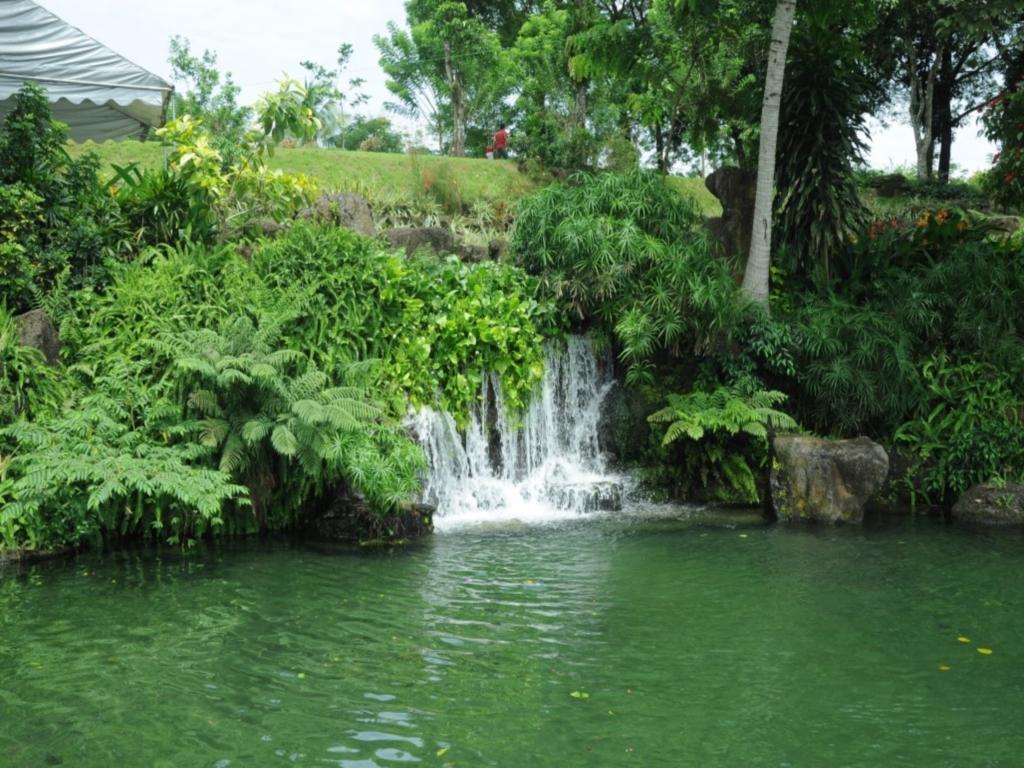 Suoi Mo Park Resort