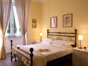 Vatican Secret Rooms Guest House