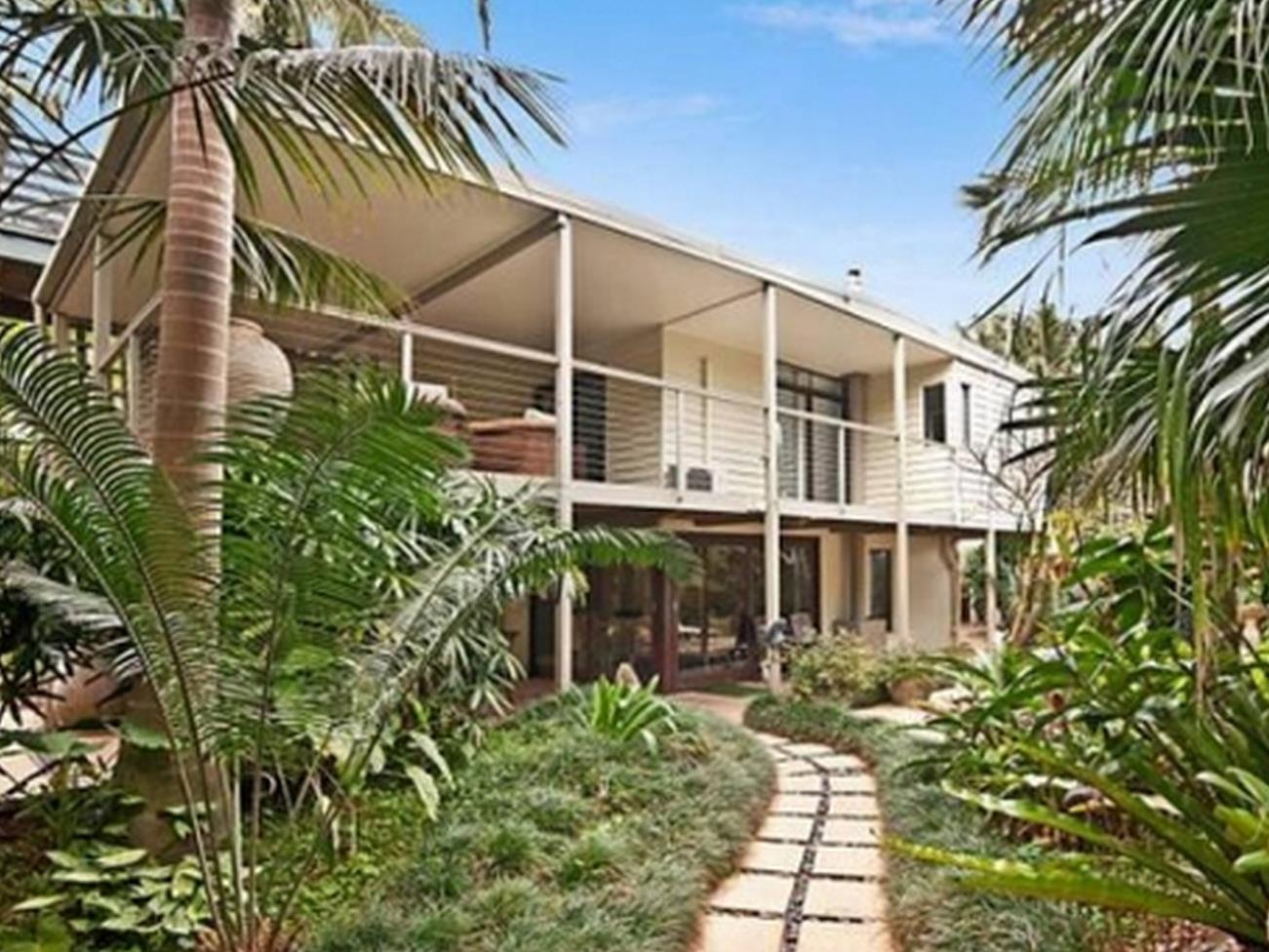 Jimmys Beach House