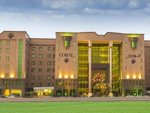 Coral Al Khobar Hotel Al-Khobar