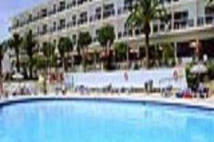 Hotel Simbad Ibiza And Spa