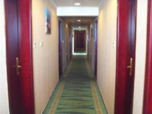 Greentree Inn Jiangxi Nanchang Xiangyang Road Lianxi Road Business Hotel