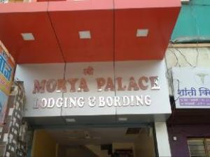 關於莫爾亞宮飯店 (Hotel Morya Palace)