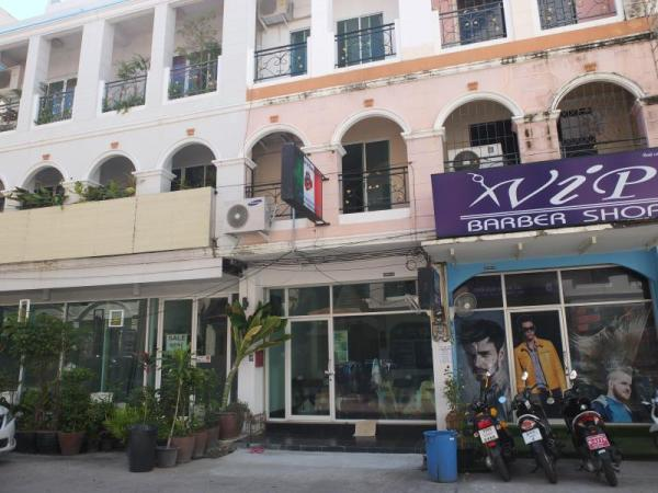 Tiger Guesthouse Pattaya