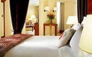 Marriott Huntingdon Hotel