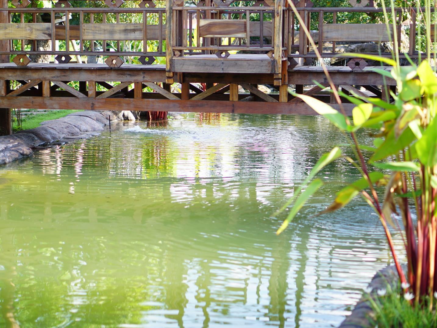 Ruentara Resort Buriram