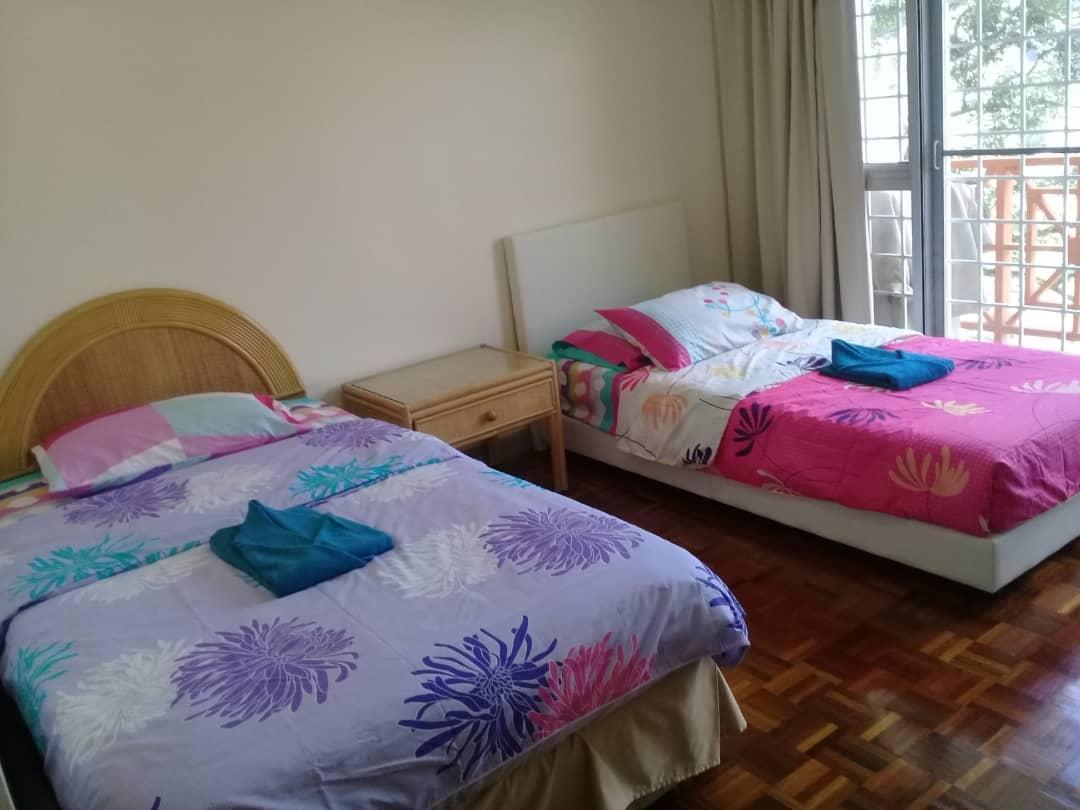 Exotic stays at Selesa Hillhomes R6L1U