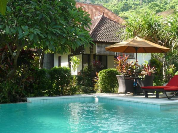 Di Abian Resort Bali