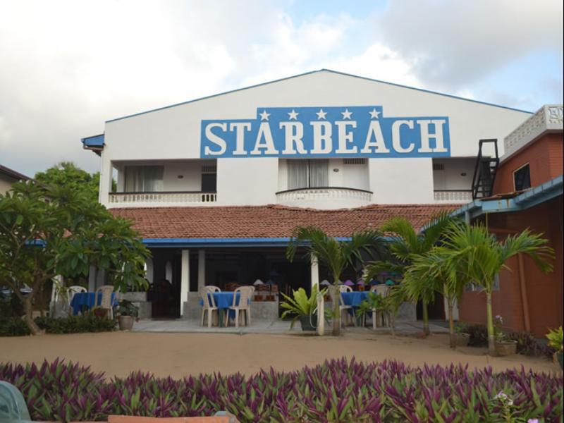 Star Beach Hotel Negombo