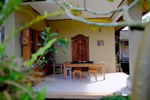 Dukuh Village Homestay