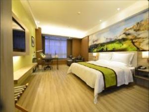 Atour Hotel Chengdu Consulate Branch
