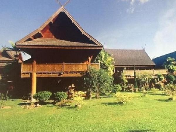 Jaiya Mongkol Bed & Breakfast Chiang Mai