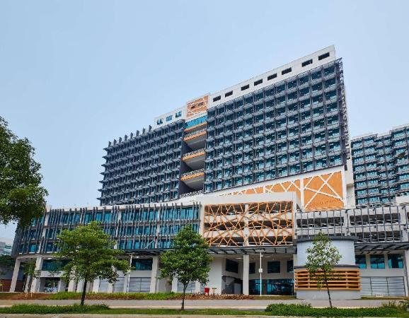Best Western Petaling Jaya Hotel Kuala Lumpur