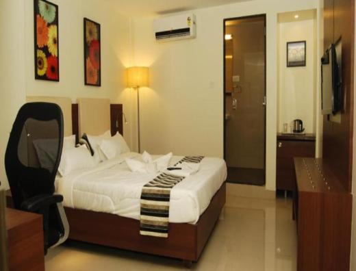 Aboo's Hotel Concord Galaxy
