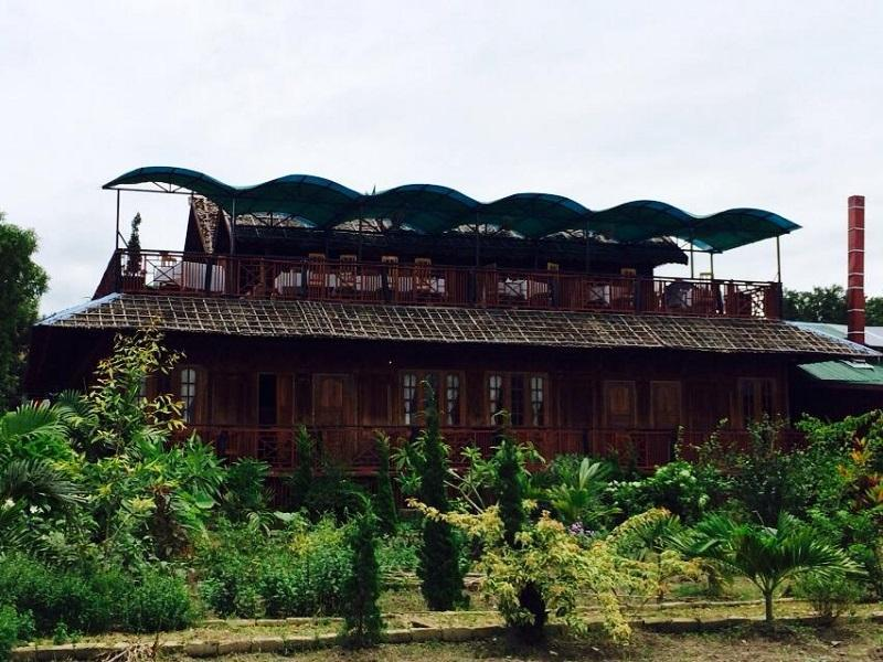 Southern Inle Lake Hotels Inle Lake Myanmar Hotels In
