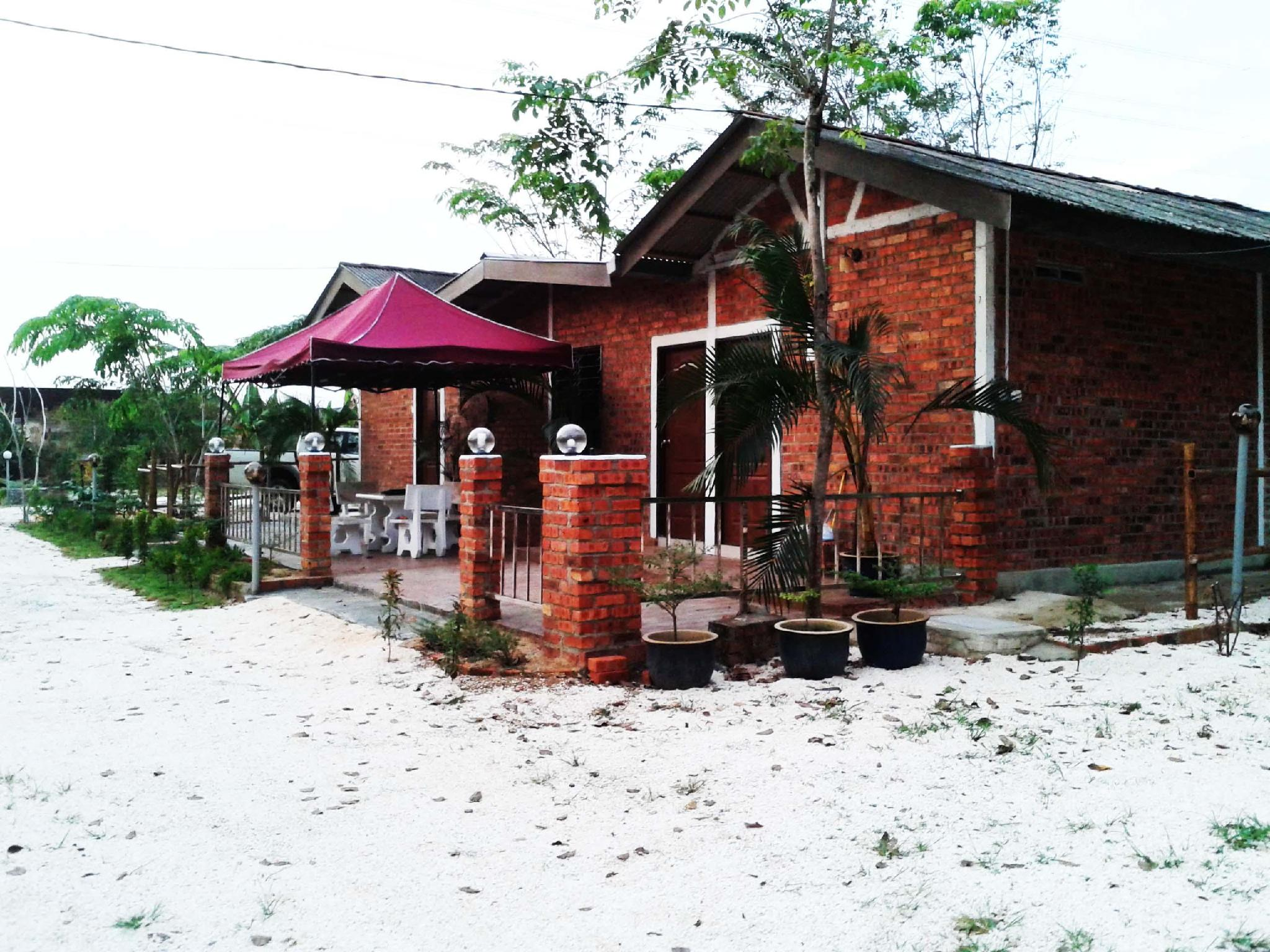 EFM Vacational Home