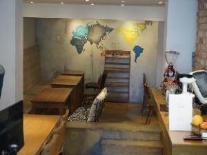 Hongdae Olive Guest House