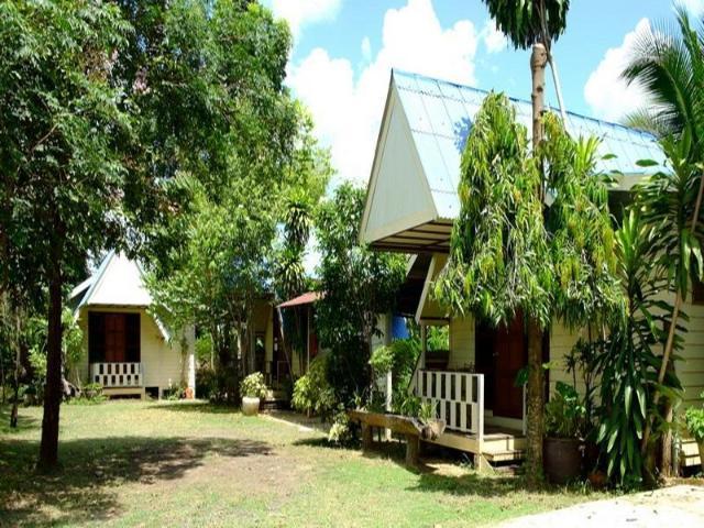 สกุล แก้ว รีสอร์ท – Sakul Kaew Resort
