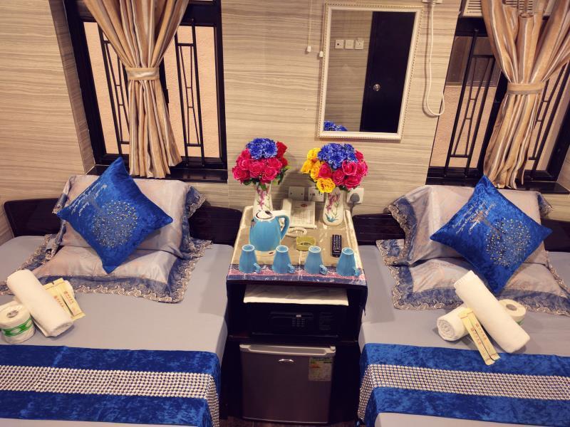 Bohol Hotel
