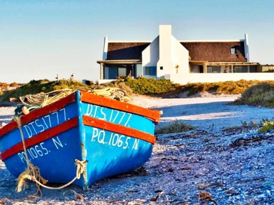 SA West Coast Self Catering