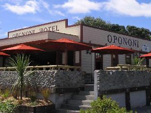 Opononi Resort