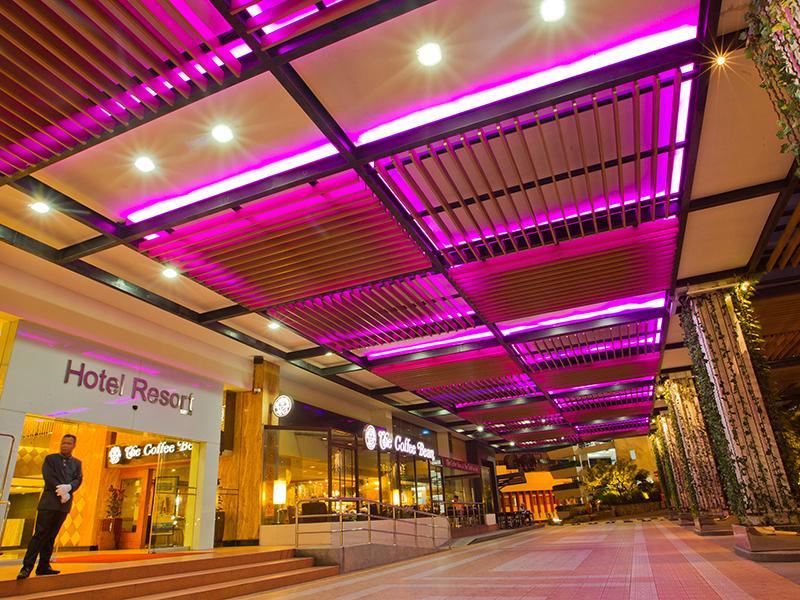 Resorts World Genting   Resort Hotel
