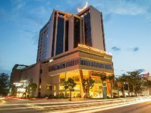 關於孟清廣寧飯店 (Muong Thanh Quang Tri Hotel)