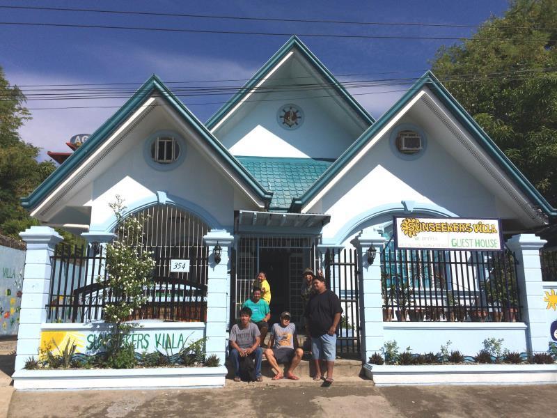 Sunseekers Villa