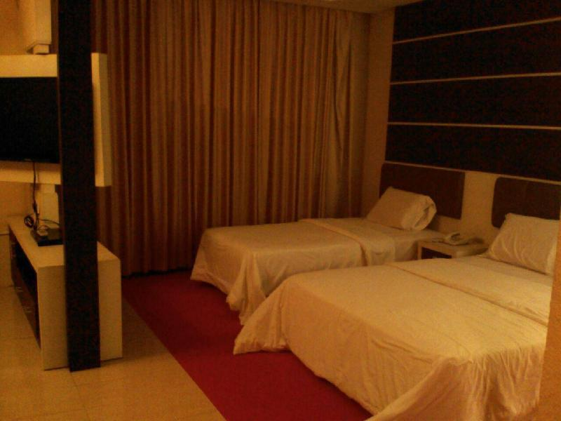 Novo Park Hotel Batu Pahat Malaysia Overview