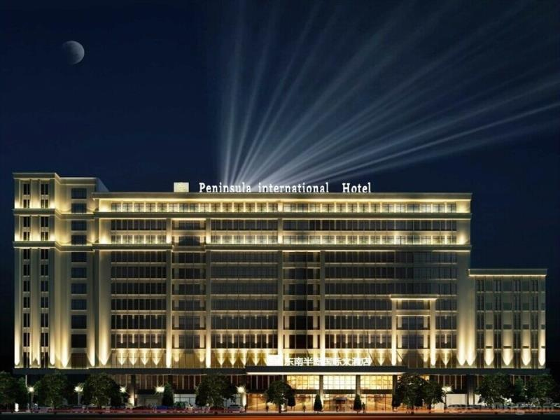 Southeast Peninsula Hotel Quanzhou