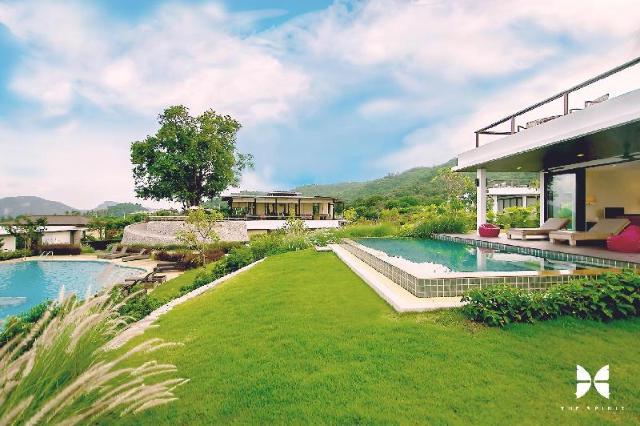 เดอะ สปิริท หัวหิน รีสอร์ท – The Spirit Hua Hin Resort