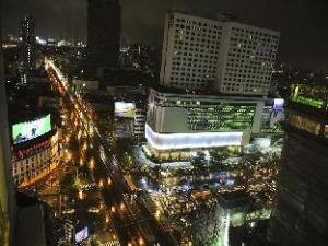 Private Stay @ Ideo Mobi Rama 9 Condominium