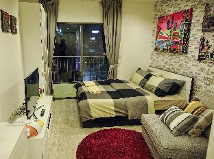 プライベート ステイ アット アイデオ モビ ラーマ 9 コンドミニアム Private Stay @ Ideo Mobi Rama 9 Condominium