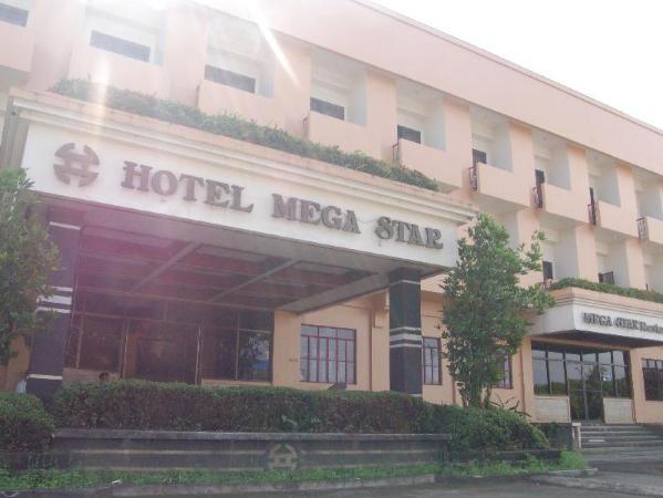 Hotel Mega Star Daet