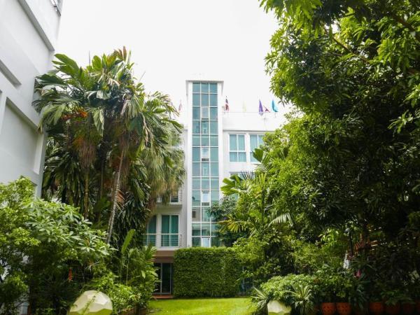 PK Garden Home Bangkok