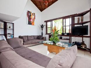 Villa Origami By Nagisa Bali 3