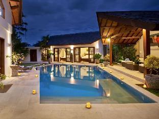 Villa Origami By Nagisa Bali 4