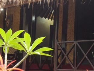 Banana Leaf Gili Meno Bungalow