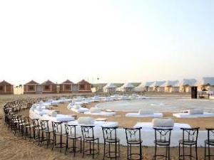Oasis Camp Sam Resort