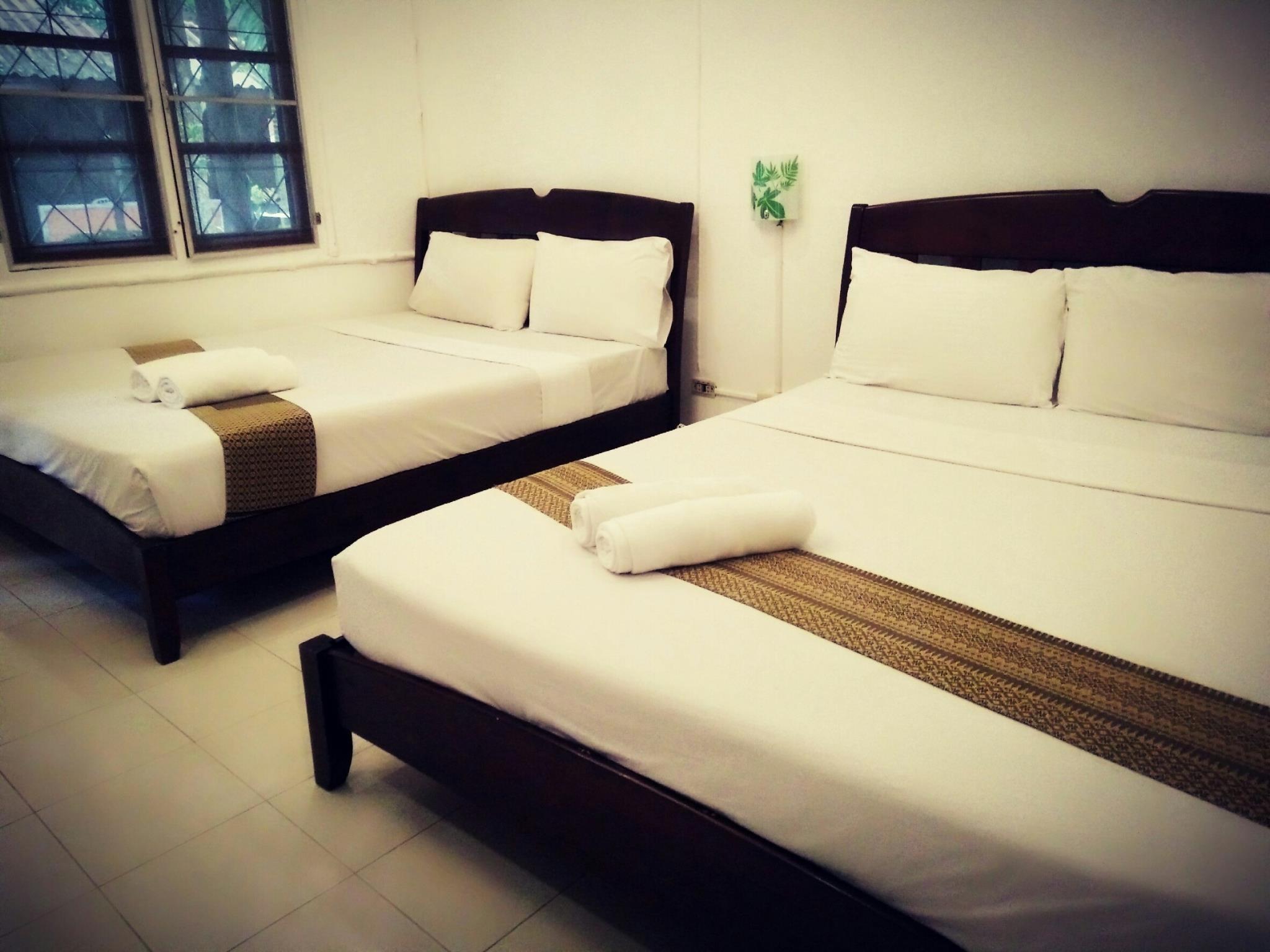 Aonang Guest Home อ่าวนาง เกสต์โฮม