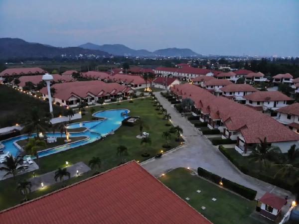 Thailand Resort Hotel Hua Hin