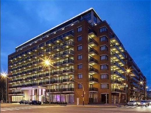 Hotel Madero