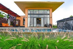 ザ プライベート プール ヴィラズ アット シビライ ヒル カオ ヤイ The Private Pool Villas at Civilai Hill Khao Yai