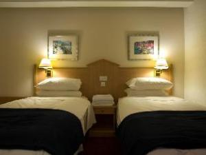 Britannia Rooms
