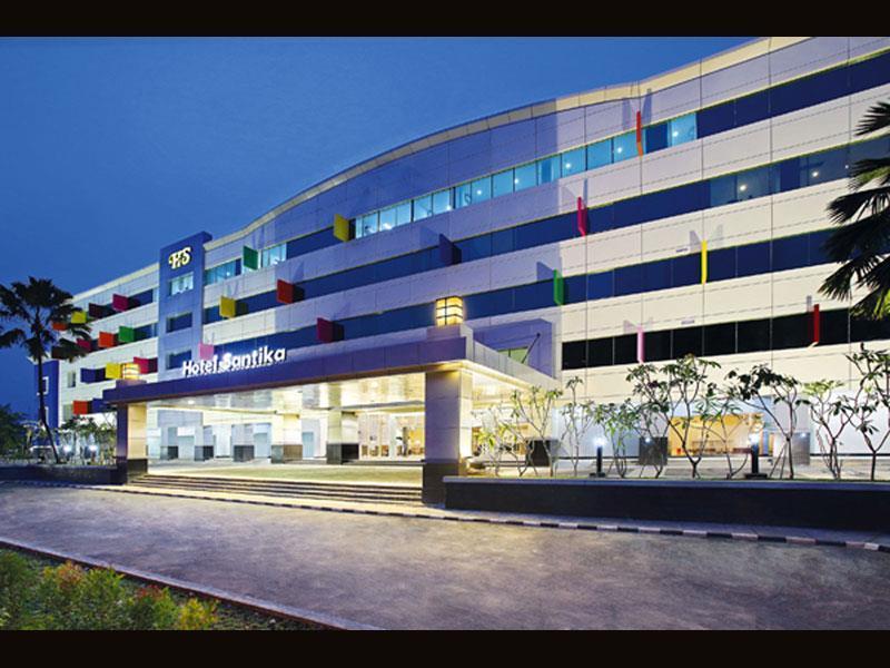 Hotel Santika Kelapa Gading