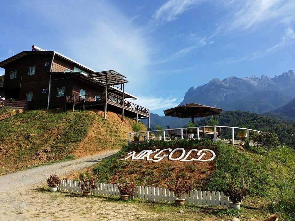 Nikgold Garden Resort Kundasang