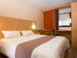 Ibis Preston North Hotel