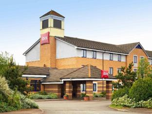 Hotels near Santa Pod Raceway - ibis Wellingborough