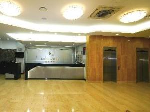 關於濟州拉加觀光飯店 (Jeju Raja Tourist Hotel)
